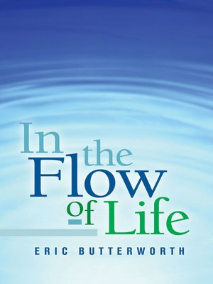 cover image of In the Flow of Life